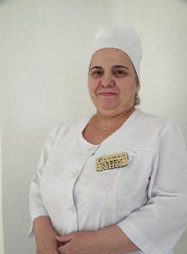 Абдукадирова Кока Салавдиевна