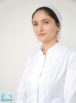 Чагаева Раиса Супияновна