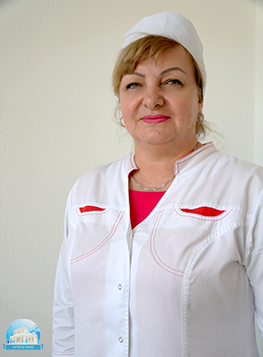 Шидугова Фатима Хасеновна