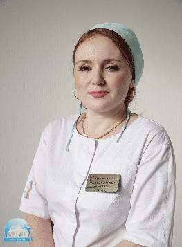 Табаева Лариса Ноаевна