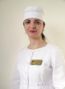 Дзагаштокова Елена Туркбиевна
